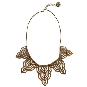 collier noyer teotihuacan